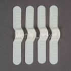 Men's Locker Comfort Strap - Set of 4
