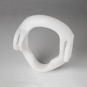 JES Basal Ring - White